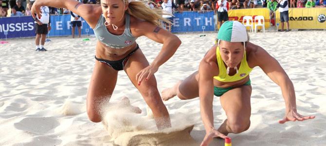 Good Australian bikini beach consider