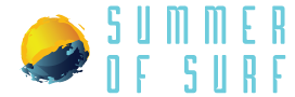 Summer Of Surf logo