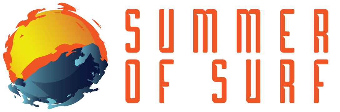 Summer Of Surf logo